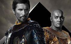 Exodus, Gods And Kings (2014) - Ridley Scott •