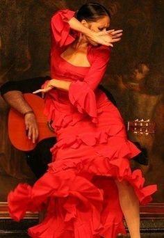 Flamenca!!!!!!!!!!!!!!