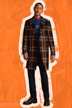 Fresh outerwear styles take up the spotlight with a new men's editorial from Scotch & Soda. The fashion brand dives into a world of vibrant colors and graphic… Scotch Soda, Shearling Jacket, Leather Jacket, The Fashionisto, Tailored Coat, Fall Jackets, Fashion Brand, Mantel, Parka