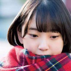 「透明感!  未央奈!  #乃木坂46  #堀未央奈」