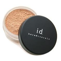just jumped on the bareminerals train.  i love it so much!  much better than wearing heavier foundation all day long at work.