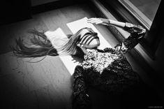 Autoritratto Luna Simoncini Fotografa Macerata Italia