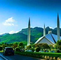 Islamabad Pakistan #Beautiful #Nature #Entertainment #Animal #Style #Tattoos #Funny #DIY