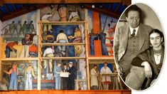 Sale of Diego Rivera's San Francisco mural would be 'crime against art' | World | The Times