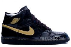 http://www.yesnike.com/big-discount-66-off-136085070-air-jordan-1-retro-black-metallic-gold-a01005-h4qt3.html BIG DISCOUNT! 66% OFF! 136085-070 AIR JORDAN 1 RETRO BLACK METALLIC GOLD A01005 H4QT3 Only $139.00 , Free Shipping!