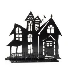 Candles, Air Fresheners & Home Fragrance Halloween Cut Outs, Haunted Happenings, Tea Light Holder, Tea Lights, Halloween Decorations, Catalog, Fragrance, America, Candles