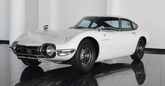 Looking for the Toyota 2000 GT of your dreams? There are currently 1 Toyota 2000 GT cars as well as thousands of other iconic classic and collectors cars for sale on Classic Driver. Classic Japanese Cars, Japanese Sports Cars, Classic Cars, Jaguar, Dubai, Type E, Toyota 2000gt, Gt Cars, Collector Cars For Sale