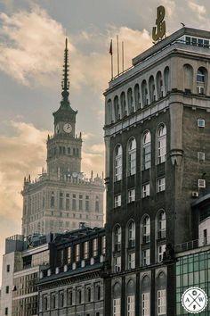 Warsaw, Poland- Artur Witowski Photography