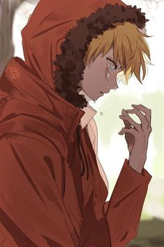 Read kenny from the story Imágenes de South park anime by with 258 reads. South Park Anime, Manga Boy, Manga Anime, Anime Art, Handsome Anime Guys, Cute Anime Guys, Dark Anime, Anime Boy Crying, South Park Memes