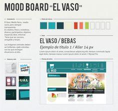 mood boards graphic design - Google Search