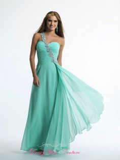 Dave And Johnny 10510 refreshing #BridesmaidDress #SpecialOccasionDress #PromFashion2014 $288.00