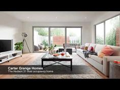 Build an investment property and a new home. Carter Grange are Melbourne's preferred builder of Dual Occupancy homes. Call us today on 1300 244 663 or visit one of our show homes. Unique designs and luxurious living. That's Carter Grange. Floor Design, House Design, Home Builders Melbourne, Duplex Floor Plans, Study Nook, Smart Design, Open Plan Living, Luxurious Bedrooms, Luxury Living