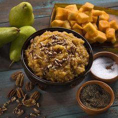 Raw Pear & Squash Smash - Recipes - Sprouts Farmers Market