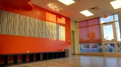 Facility | Sweat Yoga Studio | 4500 Osuna Road NE | Suite 200 | Albuquerque NM