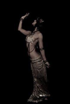 Deb Rubin belly dance