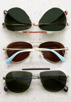 Love aviators? We just can't get enough. Shop TOMS eyewear now.
