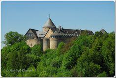 © • Schloss Waldeck am Edersee • | Flickr - Photo Sharing!