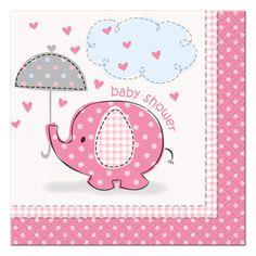 pink elephant decoration II