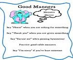 A Preschool Manners Theme that includes preschool lesson plans, activities and Interest Learning Center ideas for your Preschool Classroom! Manners Preschool, Manners Activities, Manners For Kids, Good Manners, Preschool Lesson Plans, Preschool Printables, Preschool Classroom, Kindergarten Worksheets, Worksheets For Kids