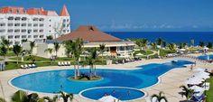 Runaway Bay (Jamaique) / Grand Bahia Principe Jamaica 5* Départ de Montréal le: 20 janv. 2017 - Pour : 7 jours Prix: à partir de 1378$ (par pers.)(occ. dbl.)(taxes incl.)(tout incl.)(places limitées)