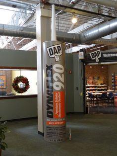 DAP display