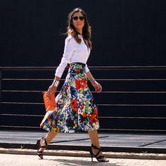 Meninas, existem algumas saias que nunca saem de moda e outras que já deixam o resultado mais moderno e atual! Para você não errar na hora da compra e...