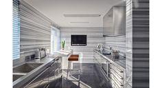 Kitchen - OITOEMPONTO Architecture & Interiors