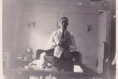 The Missing Links: Colin Powell's 60-Year-Old Selfie