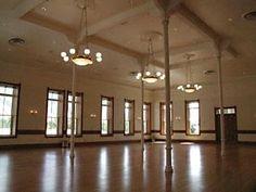 Libraries, Search, Cities, Ballrooms. Venue - Library Ballroom, Provo ...
