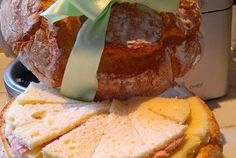 Pain surprise Pain Surprise, Camembert Cheese, Beef, Pains, Food, Brioche Bread, Dish, Pastries, Meat