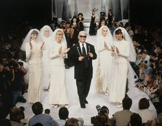 Chanel HC 1995
