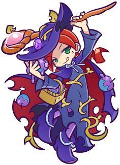 【★6】どくりんご -ぷよクエ攻略wiki【ぷよぷよ!!クエスト】 - Gamerch