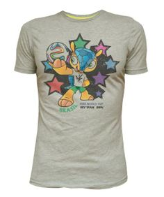 Fuleco Fifa World Cup, Mens Tops, T Shirt, Fashion, Chemises, Sports, Italy, Tee Shirt, Fashion Styles