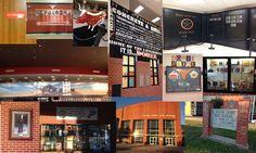 Dobie pride collage