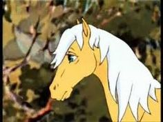 Srebrni Mustang crtani filmovi - YouTube