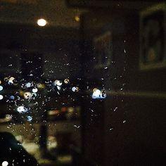 Chuva de domingo pro dia todo