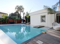 Villa contemporaine cannes