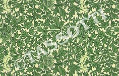 Tassotti - Paper Provenza verde Multi-use decorative paper for cardboard articles, origami, découpage, gift wrap 85 gr