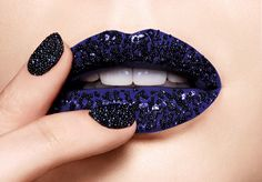 Ciaté Caviar Manicure
