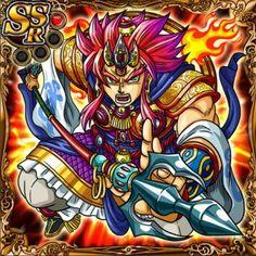 【炎】【SSR】 -ドラゴンストライク ドラスト 攻略Wiki - Gamerch