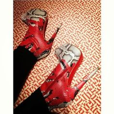 Shoes on Pinterest | Funky Shoes, Crazy Shoes and Weird Shoes