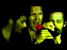 ▶ Supernatural DCCon Caberet 2014 Gil, Matt, Misha, Osric, Richard, Rob, Sebastian & Louden Swain - YouTube