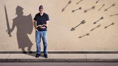 OS 3 INIMIGOS DO CRISTÃO - Quem São e Como Vencê-los (Batalha Espiritual)