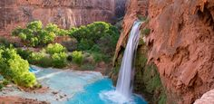The Most Beautiful Spot in Every U.S. State via @PureWow