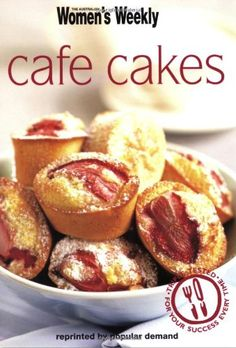 Cafe Cakes (The Australian Women's Weekly Minis) by Susan Tomnay http://www.amazon.co.uk/dp/1863966617/ref=cm_sw_r_pi_dp_oPsewb1JCNYWF