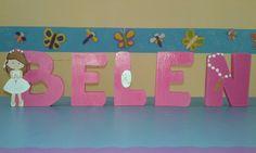 letras para mesa de dulces primera comunion