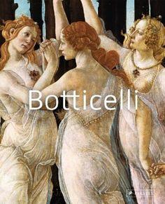 Große Meister der Kunst: Botticelli: Amazon.de: Federico Poletti: Bücher