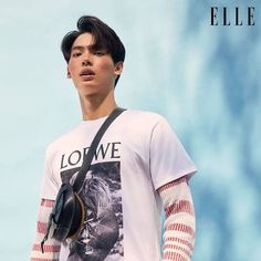 Baby Bunnies, Thailand, Actors, Boys, Mens Tops, Outfits, Drama, Bright, Singers