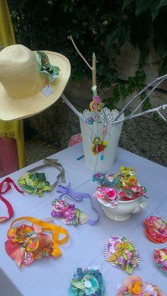 Handmade accessories in soft tissue. Milano, Mercatino degli Artisti beatrice.cianfrui@facebook.com