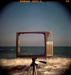 Pin this photo and you could win an awesome 55DSL T-shirt! #55DSL #Win #Pintowin #Pin2Win #sea #kodak #photography